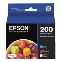 Epson 200 DURABrite Ultra Color Multipack