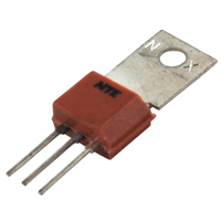 NTE Electronics NPN Darlington Amplifier Transistor