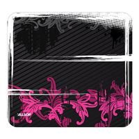 Allsop Mouse Pad Floral Urban Pink