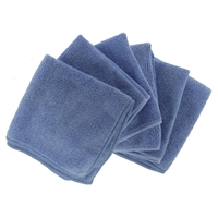 Shaxon Microfiber Cloths 6 Pack