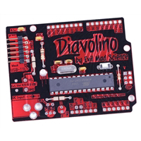 Evil Mad Science Diavolino Kit