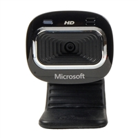 Microsoft L2 LifeCam HD-3000 Webcam - Micro Center
