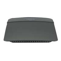 Linksys E900 N300 Wireless N Router
