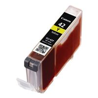 Canon CLI-42Y Yellow Ink Tank