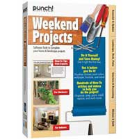 Encore Software Punch! Weekend Projects (PC)