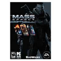 Electronic Arts Mass Effect Trilogy (PC)