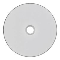 Verbatim BD-R 6x 25 GB/135 Minute Inkjet Printable Disc 50-Pack Spindle