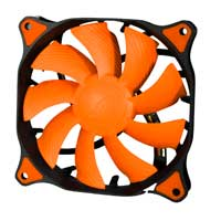 H.E.C. Cougar CFV12HP Hydro Dynamic Bearing 120mm Case Fan