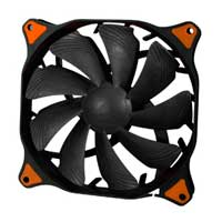 H.E.C. COUGAR Vortex Silent Hydro Dynamic Bearing 140mm Case Fan
