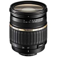 Tamron SP 17-50mm F/2.8 Di II Lens with Hood for Sony mount