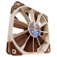 Noctua NF-F12 PWM SSO Bearing 120mm Case Fan