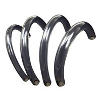 "PrimoChill PrimoFlex 3/8"" (10 mm) x 5/8"" (16 mm) Advanced..."