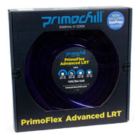 "PrimoChill PrimoFlex 7/16"" (11 mm) x 5/8"" (16 mm) Advanced LRT Tubing 10 ft. - Blue UV"
