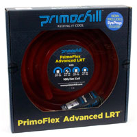 "PrimoChill PrimoFlex 7/16"" (11 mm) x 5/8"" (16 mm) Advanced LRT Tubing 10 ft. - Bloodshed Red"