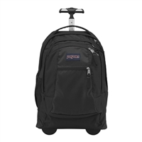 Jansport Driver 8 - Black