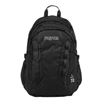 "Jansport Agave Laptop Backpack Fits Screens up to 15"" - Black"