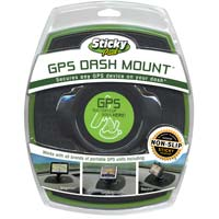 Handstands Sticky Pad GPS Dash Mount