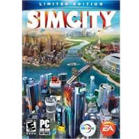Electronic Arts SimCity - Limited Edition (PC)