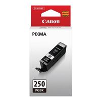 Canon PGI-250 PGBK Black Ink Cartridge