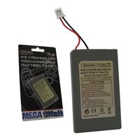 Komodo PS3 Battery