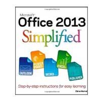 Wiley Office 2013 Simplified, 1st Edition
