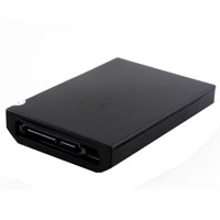 Komodo Xbox 360 Slim 120GB Hard Drive