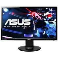 "ASUS VG248QE 24"" Full HD 144Hz DVI HDMI DP LED Gaming Monitor"