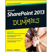 Wiley SharePoint 2013 For Dummies, 1st Edition