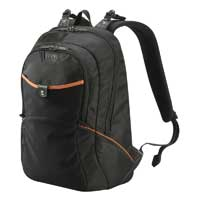 "Everki Glide Laptop Backpack Fits Screens up to 17.3"" - Black"