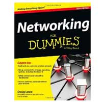 Wiley Networking For Dummies