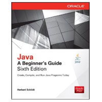 McGraw-Hill Java: A Beginner's Guide, 6th Edition