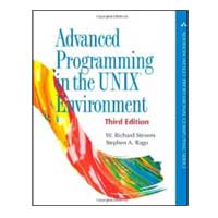Sams Advanced Programming in the UNIX Environment, 3rd Edition