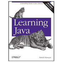 O'Reilly Learning Java, 4th Edition