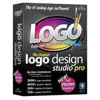 SummitSoft Logo Design Studio Pro - Vector Edition (PC)
