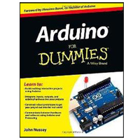 Wiley Arduino For Dummies, 1st Edition