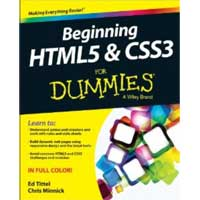 Wiley Beginning HTML5 and CSS3 For Dummies
