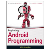 Wiley Beginning Android Programming