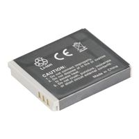 Bower ENB-C4L Replacement Li-Ion Battery for Canon NB-4L