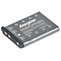 Bower ENB-O40B Replacement Li-Ion Battery for Olympus LI-40B