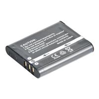 Bower ENB-O50B Replacement Li-Ion Battery for Olympus LI-50B