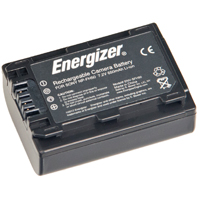 Bower ENV-SFH50 Replacement Li-Ion Battery for Sony NP-FH50