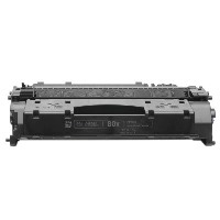 Micro Center Remanufactured HP 80X Black Toner Cartridge