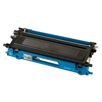 Micro Center Remanufactured Brother TN210C Cyan Toner Cartridge