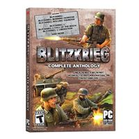Nova Development Great Battles Blitzkrieg (PC)