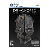 Bethesda Dishonored GOTY (PC)