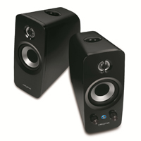 Creative Labs T15 Wireless Bluetooth 2.0 Computer Speaker System