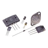NTE Electronics NTE987 Integrated Circuit - Quad Low Power OP Amp