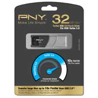 PNY Turbo 3.1 32GB USB