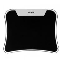 Allsop LED Mouse Pad - Hex