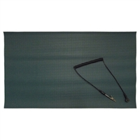"Shaxon Anti-Static Grounding Mat 21.5"" x 11.75"""